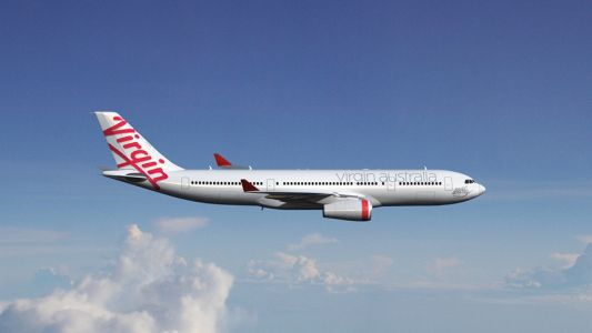 Virgin Australia cuts 90 per cent of domestic flights, closes lounges