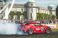 2019 Goodwood Festival of Speed: show report