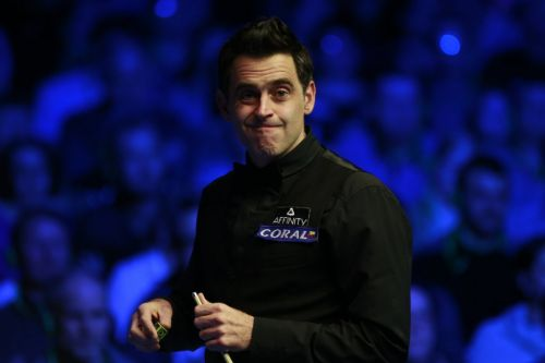 Ronnie O'Sullivan hails 'one of the best achievements in sport' as he reclaims world number one spot
