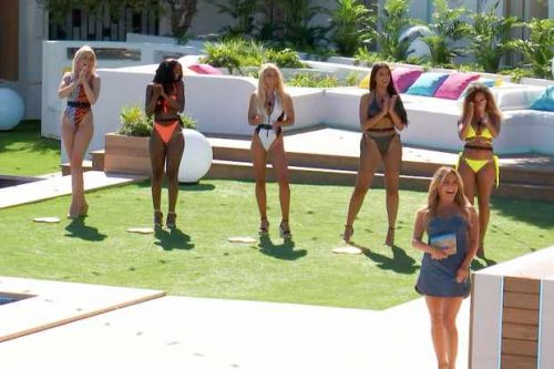 Who are the couples on Love Island 2019?