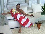 Fake Tahitian prince who scammed nearly $20M from Australians won't have to pay back the fortune