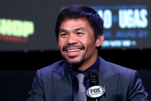 Manny Pacquiao next opponent confirmed days after boxing retirement announcement
