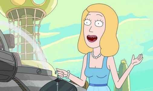 Rick and Morty characters: Is Beth Smith a clone? Star of Rick's daughter opens up