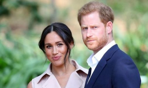 Watch out Gates! Meghan and Harry 'biggest philanthropic duo' since Bill and Melinda