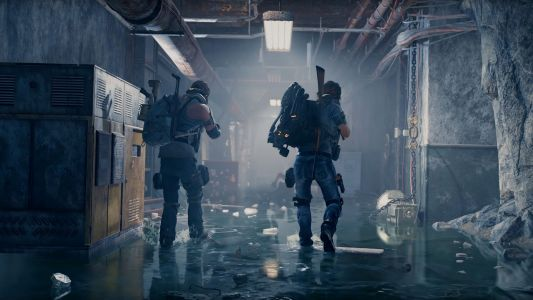 The Division 2 raids: Dark Hours gameplay and all the latest details on future fights