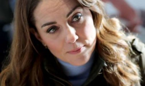 Kate Middleton admits concerning question Prince William asked her after George birth