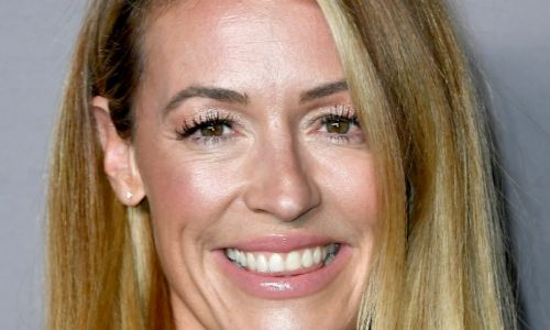 Cat Deeley shows off beautiful feature of home in new video of her youngest son