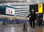 Heathrow losses soar to £3.4bn: Recovery delayed until at least 2026