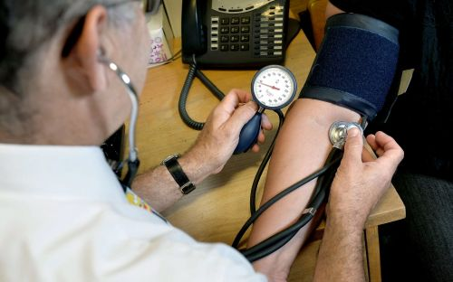 Evening and weekend GP appointments rolled out across England, NHS announces