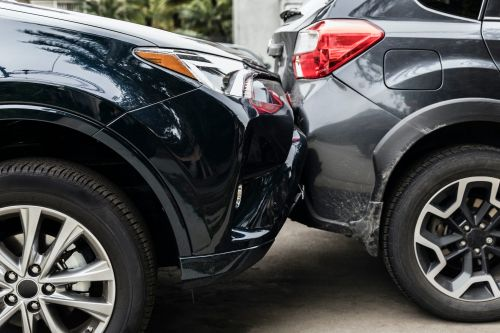 If you have a car accident, you'll need collision car insurance to cover damages