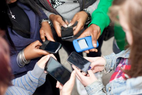Banning mobile phones in schools would be a big mistake