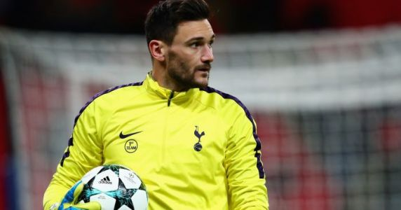 Hugo Lloris names one major positive to come from lockdown