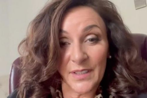 Strictly's Shirley Ballas says her bloods have come back a 'little concerning' in candid health update