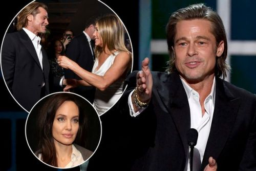 Angelina Jolie 'will feel disrespected' by Brad Pitt's jibe about their marriage
