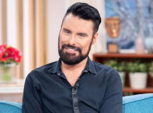 Rylan Reveals He's Hit One Major Stumbling Block In His Attempts With Online Dating