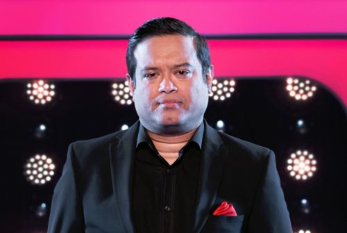 The Chase's Paul Sinha's upcoming stand-up show cancelled due to 'pingdemic'
