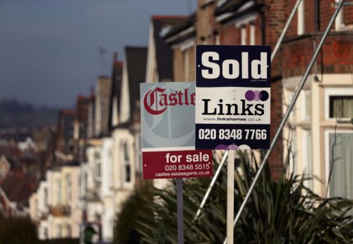 Is a recession a good time to buy a house?