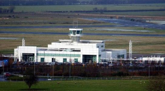 Blow for City of Derry Airport as Flybmi goes into administration and cancels all flights
