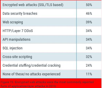 Radware DDoS Report: Encrypted Attacks, Costs for Businesses Soar
