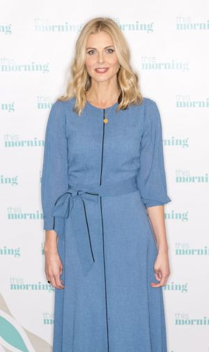 Who is Donna Air? Why did she split from James Middleton and who does she play in The Split?