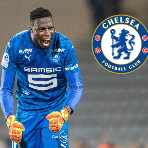 Pending new Chelsea signing set to finish medical today, announcement imminent