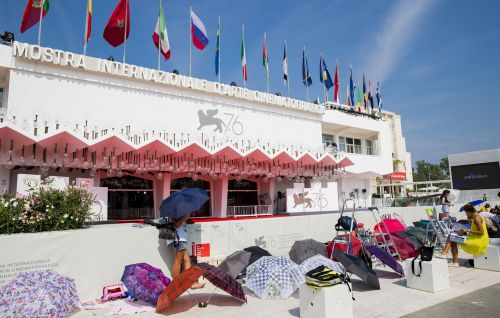 Venice Film Festival to go ahead as planned in 2020
