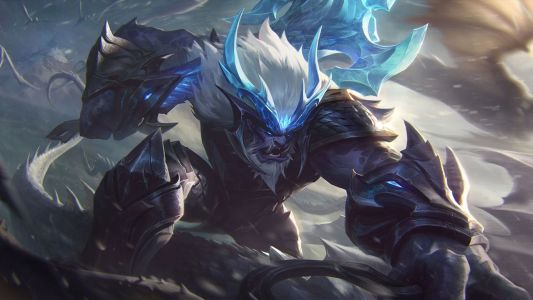 Here's the League of Legends season 10 patch schedule
