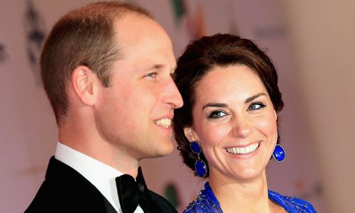 Duchess Kate and husband Prince William's favourite home-cooked meals