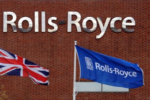 Rolls Royce 'closing Lancashire plant' and moving production to Singapore
