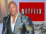 Dwayne Johnson tops Forbes Highest Paid Actors list. as Netflix makes up 25% of their earnings