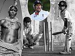 England: Nick Compton won in India in 2012 but has now swapped the crease for the camera
