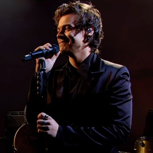 Harry Styles has made over £50 million since launching solo career