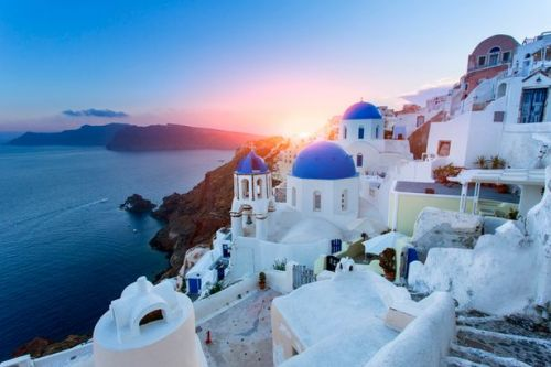 Greece holidays hope as country could reopen to tourists earlier than expected