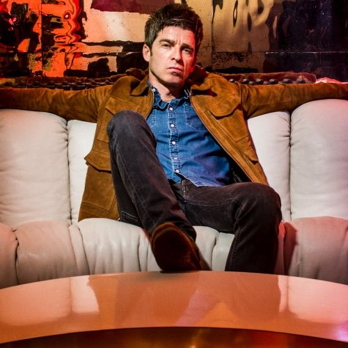 Noel Gallagher contemplated an Oasis reunion gig just to 'shut this f***ing idiot up'