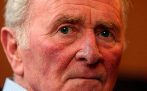 Passionate, entertaining, meticulous. with Harry Gregg there were no grey areas
