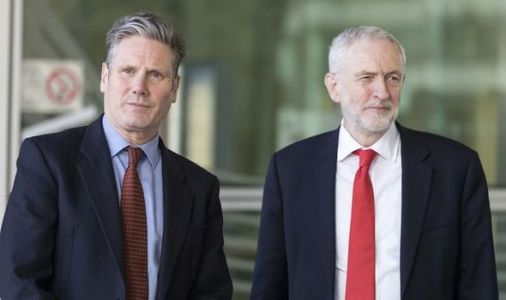 Keir Starmer exposes FATAL flaw in Corbyn's leadership -'Inevitable you lose the election'