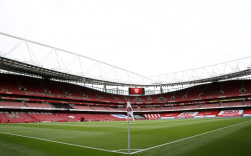 Arsenal vs Liverpool, Premier League: live score latest updates