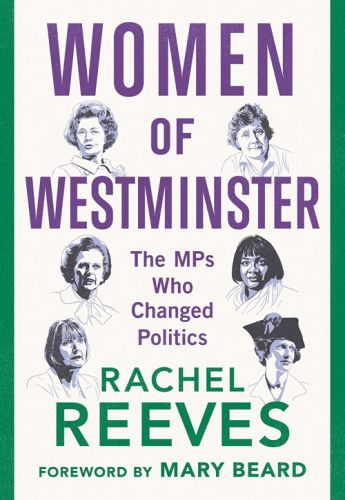 It's been a slow climb for the women of Westminster