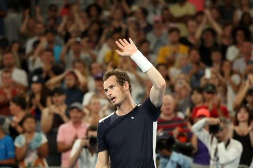 Teary Andy Murray hints he might not be done with tennis yet