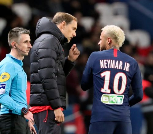 Neymar now knows he isn't too cool to defend - is that enough to break PSG's Champions League curse?