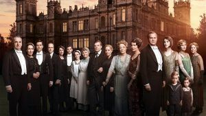 A Downton Abbey movie sequel is officially happening