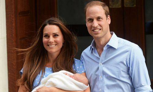 Duchess Kate admits she felt 'isolated' after Prince George's birth