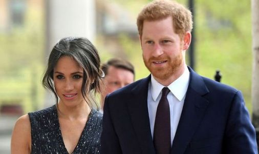 Prince Harry and Meghan Markle warned 'don't bet on warm welcome' back to UK