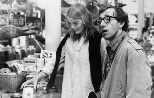 'Manhattan' star Mariel Hemingway says Woody Allen film wouldn't be released today