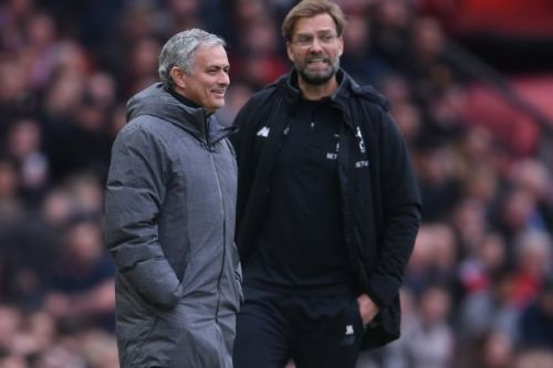 Jose Mourinho responds to Jurgen Klopp's new Liverpool deal