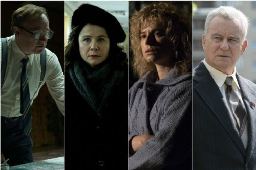 How can I watch Sky drama Chernobyl in the UK? Who is in the cast - and what's it about?