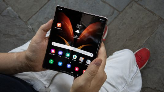 Samsung Galaxy Z Fold 3 might have a pop-up camera, but we're not convinced
