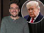 Joe Hildebrand says he 'misses' Donald Trump while critiquing Lord Sugar on The Celebrity Apprentice