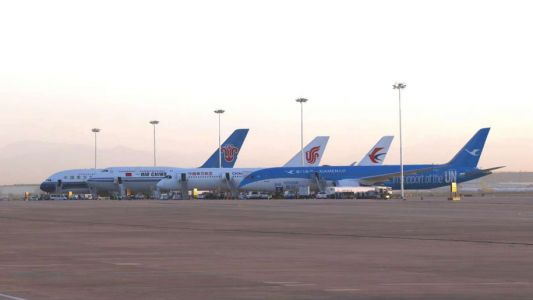 Chinese airlines revise international flight schedules after China orders flight cuts