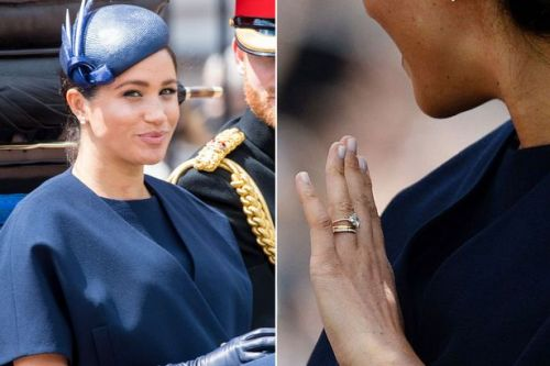 Meghan Markle slammed for changing engagement ring - it's 'piece of history, not fashion'